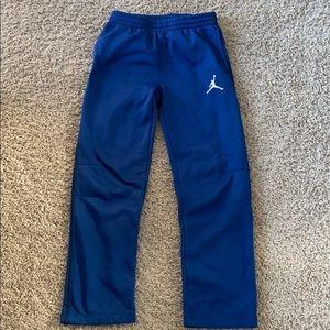 Nike- Jordan Jumpman Therma-Fit Pants